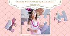 プリンセスパズル:女の子のためのゲームのおすすめ画像5