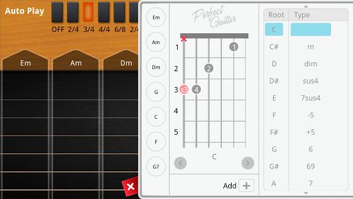 Guitar + 20170918 Screenshots 5