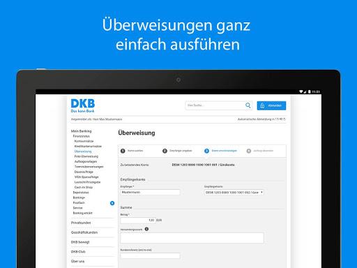 DKB-Banking  screenshots 14