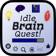 Idle Brain Quest