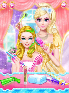 Princess dress up and makeover games 1.3.8 Screenshots 13