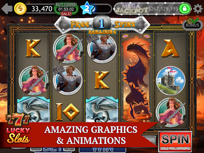 Lucky Slots apk – Free Casino Game 3