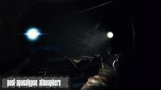 Z.O.N.A Shadow of Lemansk Redux Hack Online [Android & iOS] 5