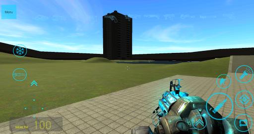 Dmod 0.7.8 screenshots 1