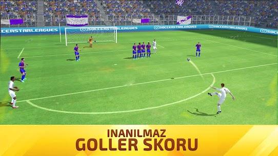 Soccer Star 2021 Top Leagues  Türk Futbol oyunu! Apk Güncel 2021** 2