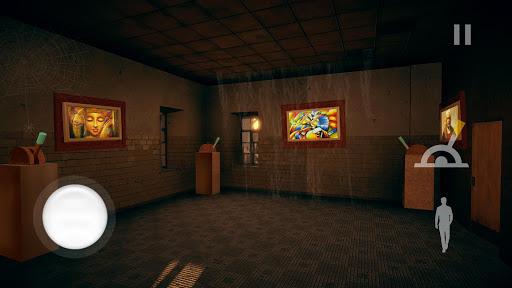 Scary Teacher: Evil School Horror Escape 1.9 Screenshots 4