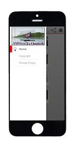ANO TV (sports,Radio,fm,Darma) For Android 4