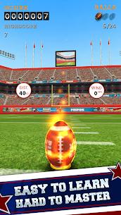 Flick Kick Field Goal Kickoff Apk Download 2021 4