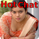 Indian Aunty Live Hot Chat