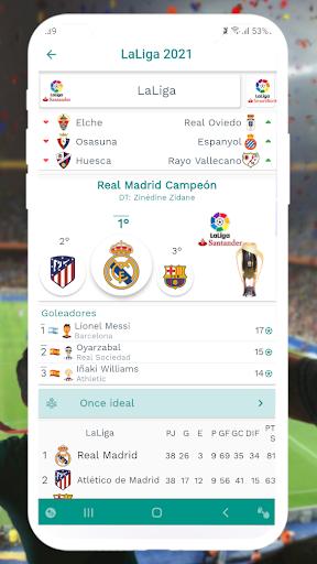 Superkickoff - Soccer manager  screenshots 5