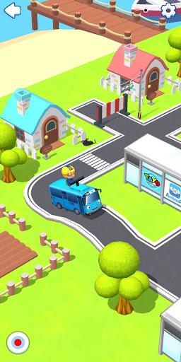 PORORO World - AR Playground  screenshots 4