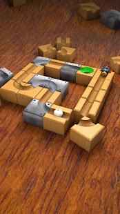 Unblock Ball - Block Puzzle screenshots 3