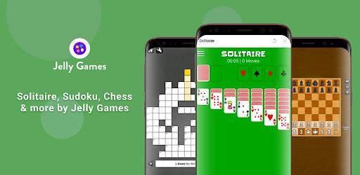Solitaire, Sudoku & Chess apklade screenshots 1