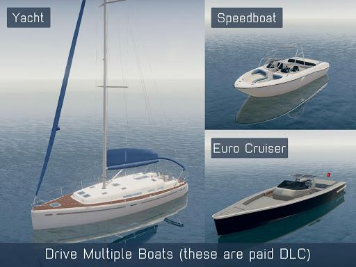 Boat Master: Boat Parking & Navigation Simulator screenshots 11
