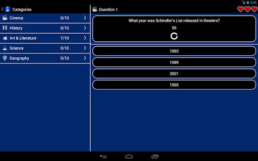 Culture Quizzes 3.0.3 screenshots 5