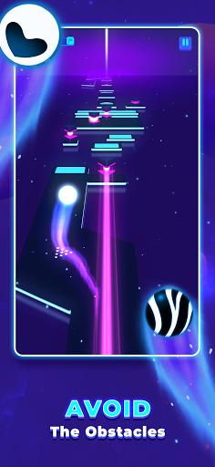 Jump Ball: Tiles and Beats 1.3.3 Screenshots 7