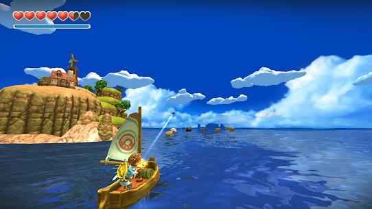 Oceanhorn ™ 1.1.4 MOD for Android (Unlocked) 2