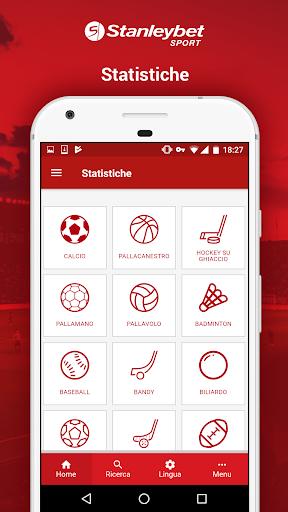 Stanleybet Sport 0.9.5 Screenshots 4