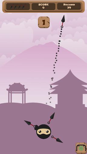 Kunai Master (Be a Ninja Master)  screenshots 6