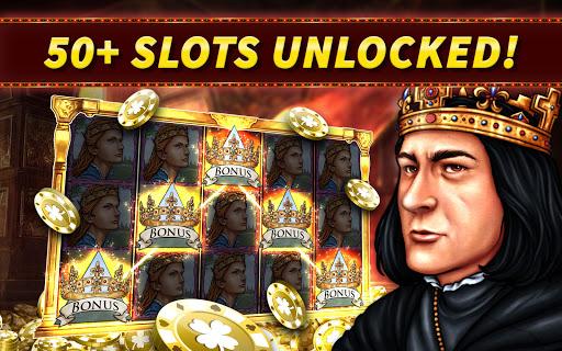 Free Slot Machines with Bonus Games! 1.150 Screenshots 15