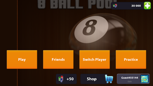 Pool Billiards Pro Multiplayer 7.0 Screenshots 6