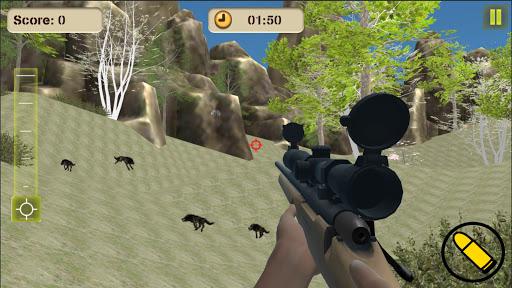 Wolf Hunter  screenshots 1