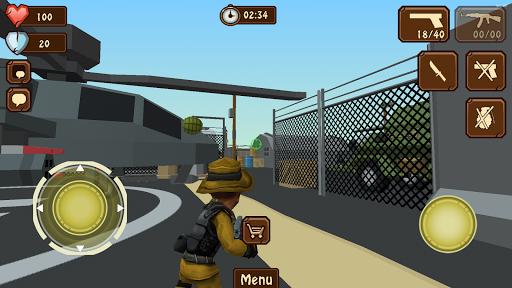MiniStrike  Screenshots 9