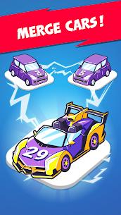 Baixar Car Merger MOD APK 1.8.8 – {Versão atualizada} 2