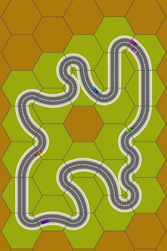 Puzzle Cars 4  screenshots 3
