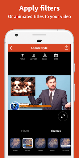 Videoshop - Video Editor  Screenshots 3