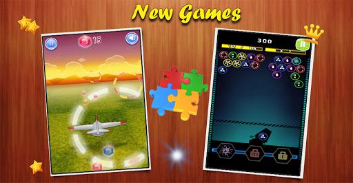 Race GameBox-2 : Free Offline Multiplayer Games 3.6.8.23 screenshots 3