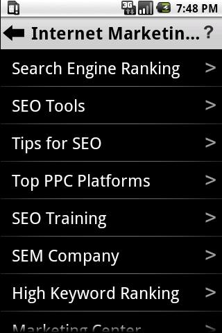 25 Internet Marketing Articles For PC Windows (7, 8, 10, 10X) & Mac Computer Image Number- 6