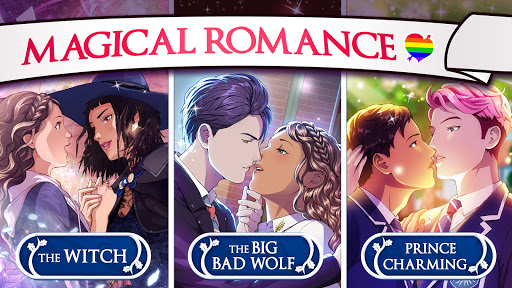 Lovestruck Choose Your Romance 8.2 screenshots 6