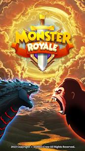 Monster Royale Apk 4