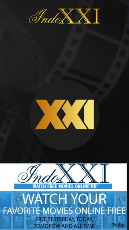 XXI Movie - Live TV , Drama & Movie HD Sub Indo  poster 0