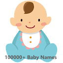 100000+ Baby Names