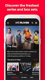 RTÉ Player 1