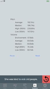 Voice Tools: Pitch, Tone, & Volume 1.02.100 Screenshots 6