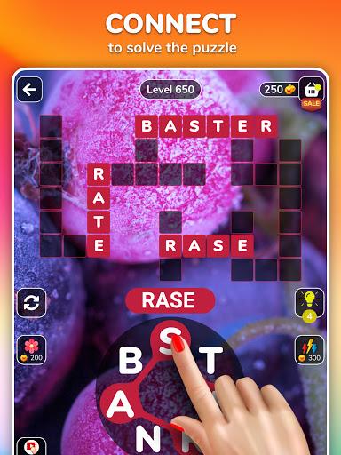 Words Jam - Connect Crosswords Vocabulary Puzzle 2.1.14 screenshots 18