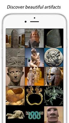 British Museum Guideのおすすめ画像3