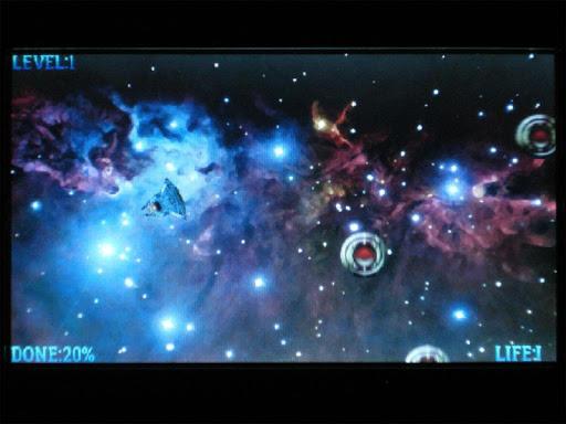Starship Survival  screenshots 1