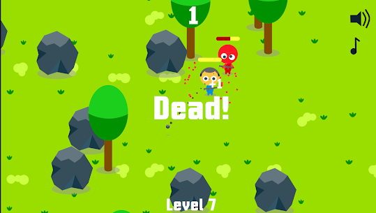 Kill Forest Monsters Hack Game Android & iOS 2