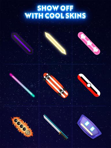 Space Ball - Galactic Clash apkmr screenshots 16