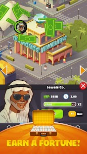 Idle Business Tycoon – Dubai Mod Apk (Free Shopping) 1.1.0 4