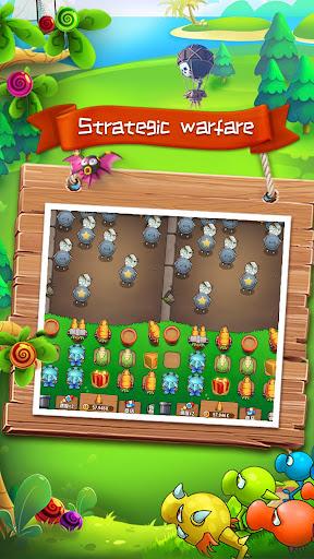 plant summoner screenshot 2