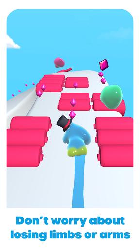 Jelly Man Run painmod.com screenshots 1