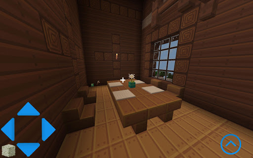 MainCraft: build & mine blocks 1.1.6.30 Screenshots 1