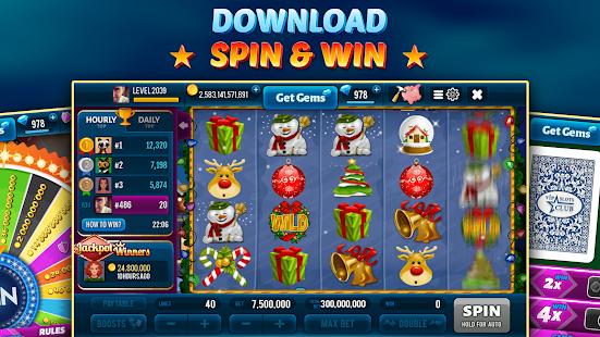 Royal Casino Slots - Huge Wins 2.23.0 Screenshots 18