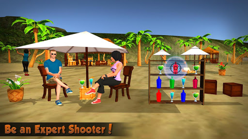 Shooter Game 3D apktreat screenshots 2