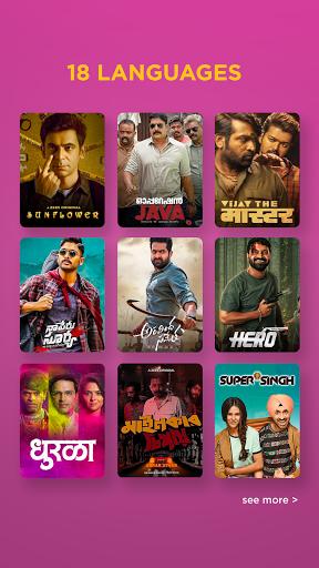 ZEE5: Movies, TV Shows, Web Series, News apktram screenshots 4